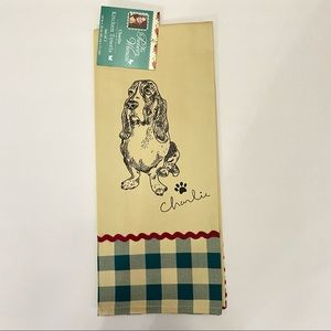 The Pioneer Woman Kitchen Charlie Set Towels NWT